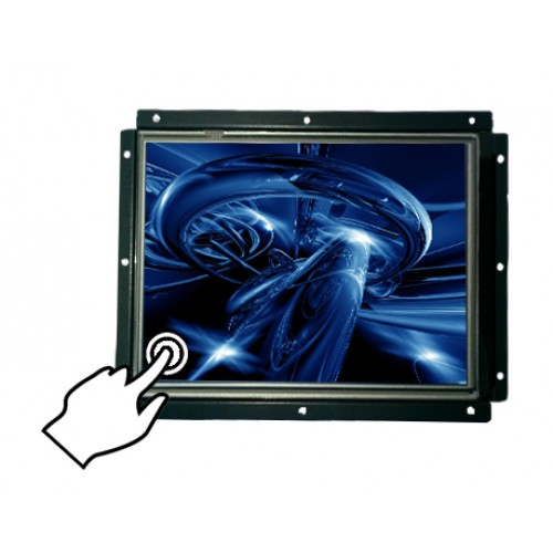 """Lilliput OF1046/C/T - 10.4"""" HDMI touchscreen open frame monitor"""