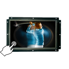 "Lilliput OF1010/C/T - 10.1"" openframe USB touchscreen monitor"