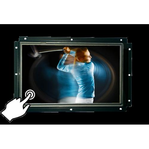 "Lilliput OF1010/C/T - 10.1"" openframe USB touchscreen monitor"