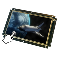 """Lilliput OF869/C/T - 8"""" openframe HDMI touchscreen monitor"""