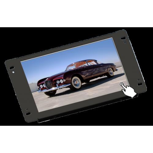 "Lilliput OFS669/C/T - 7"" Slimline openframe HDMI Touchscreen monitor"