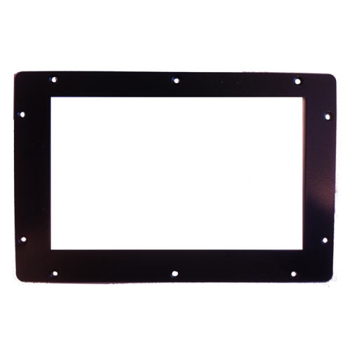 "10"" Open Frame bezel plate - for Lilliput OF1011 Open Frame monitor"