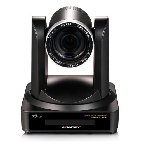 PTZ 1270 Pan - Tilt - Zoom Security Camera
