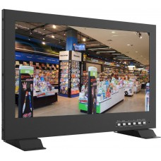 Lilliput PVM150S - Security Monitor for Full HD CCTV