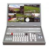 Multiformat Video Switcher