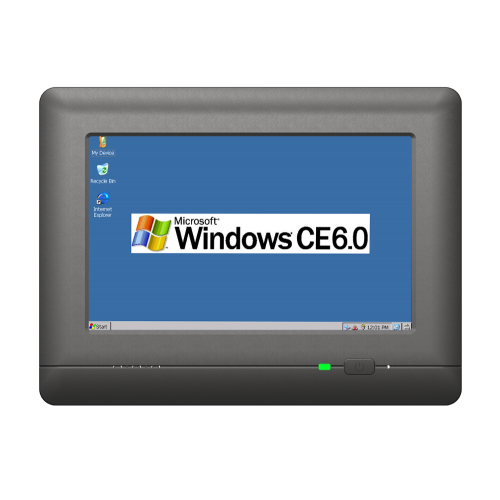 "Lilliput GK-7000 - 7"" Embedded PC / Mobile Data Terminal"