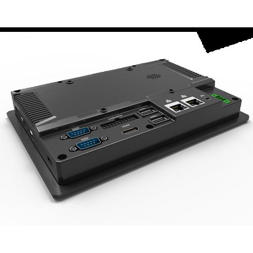 Lilliput PC-701 - 7