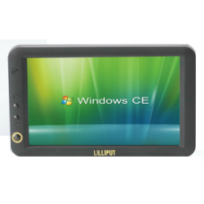 "Lilliput PC745 - 7"" panel PC with 400MHz processor"