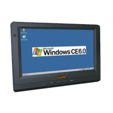 "Lilliput PC865 - 8"" panel PC with 600MHz processor"