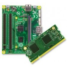 Raspberry Pi Compute Module Dev Kit