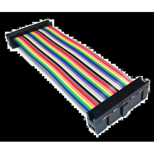 Raspberry Pi Gpio Extension Cable