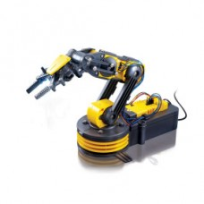 Robotic Arm Kit with USB Interface