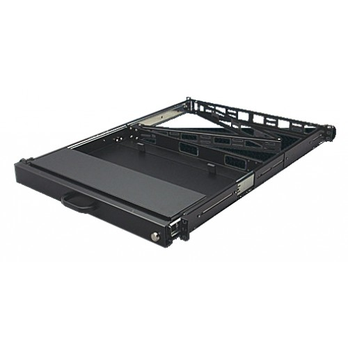 Rack Drawer for Cherry G84-4400 and Compatible Keyboards