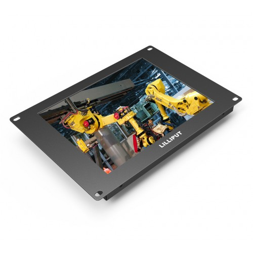 "TK1040-NP/C/T - 10.4"" HDMI Open Frame Monitor (with touchscreen)"