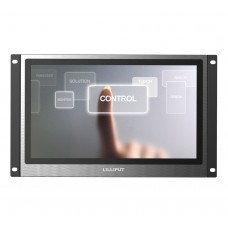 "Lilliput TK1330-NP/C/T **Open Frame Mount Version** - 13.3"" HDMI Capacitive Touch monitor"