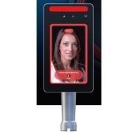Face Recognition & Temperature Screening Terminal - Lilliput TMT-8