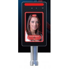 Lilliput TMT-8 - Face Recognition & Temperature Screening Terminal