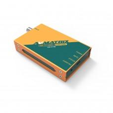 AVMatrix UC1118 - SDI to USB 3.1 (Gen 1) Type C Video Capture System