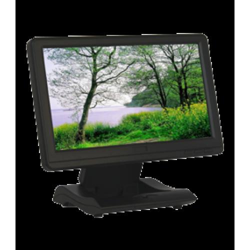 """Lilliput UM1010/C/T - 10"""" USB touchscreen monitor"""