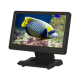 "Lilliput UM1012/C/T - 10"" USB touchscreen monitor with speaker"