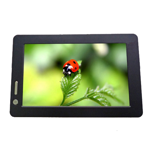 "Lilliput UM72/C/T - 7"" USB touchscreen monitor with speaker"