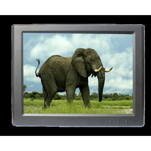 """Lilliput UM82/C - 8"""" USB monitor"""