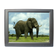 "Lilliput UM82/C/T - 8"" USB touchscreen monitor"
