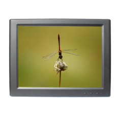 "Lilliput UM80/C/T - 8"" USB touchscreen monitor"