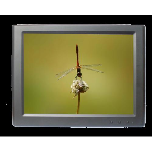 """Lilliput UM80/C - 8"""" USB monitor"""