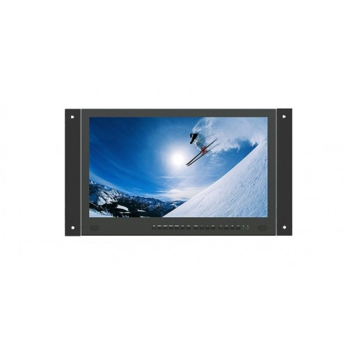 "Lilliput BM230-4K **Open Frame Version** - 23"" 4K monitor with HDMI and SDI connectivity"