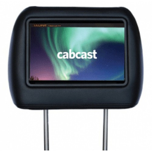 Cabcast Basic