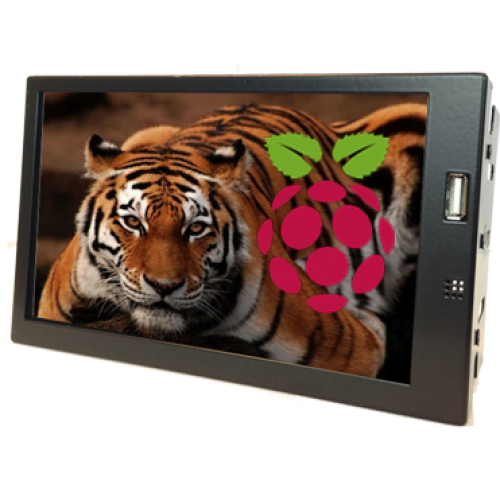 Liymo Double DIN Raspberry Pi PC