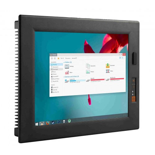"Lilliput PC-1501 - 15"" inch Panel PC"
