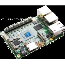 Intel UP board 2GB + 16 GB eMMC memory