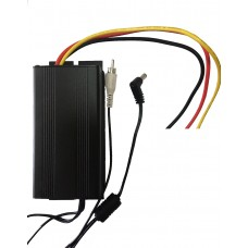 Delayed Switch-Off Wide Voltage Power Supply for PC1041