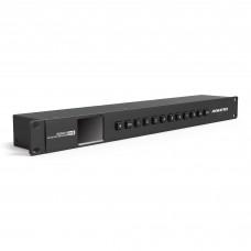 MSS0811 - 1 RU 8x8 3G-SDI Matrix Switcher