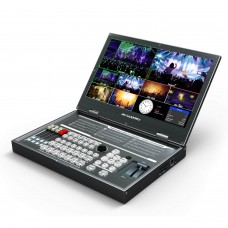 PVS0615 - 6 Channel Multi-format Video Switcher