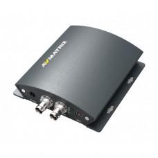 AVMatrix SC1112-S - 3G-SDI to HDMI Seamless Converter