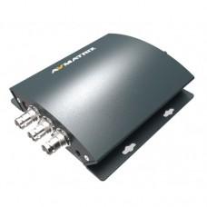 AVMatrix SC1113 - 3G-SDI to YPbPr/CVBS Converter