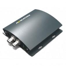 AVMatrix SC1221 - HDMI to 3G-SDI Converter