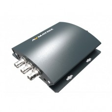 AVMatrix SC1321 - YPbPr to 3G-SDI Converter