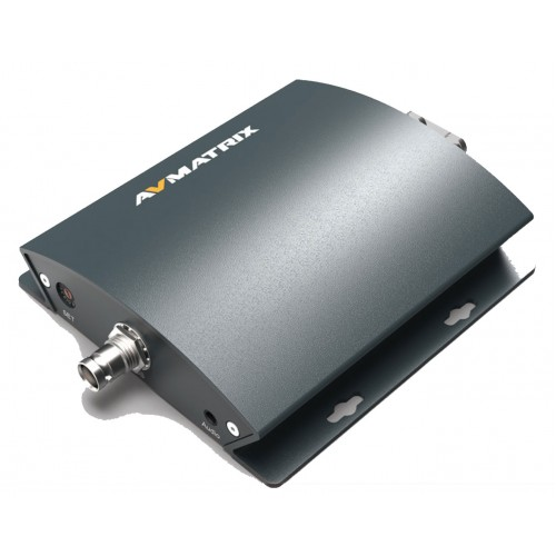 AVMatrix SC1421 - CVBS to 3G-SDI Converter