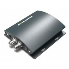 AVMatrix SC1521 - DVI to 3G-SDI Converter