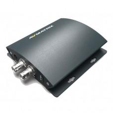 AVMatrix SC1621 - VGA to 3G-SDI Converter