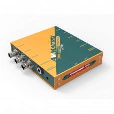 SC2031 - HDMI to 3G-SDI Scaling Converter