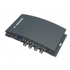 AVMatrix SC4014 - Multi-signal to CVBS Converter