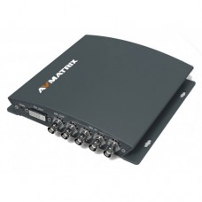 AVMatrix MV4111 - Quad 3G-SDI Multi Viewer