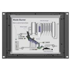 "Lilliput TK970-NP/C - 9.7"" HDMI open frame monitor"