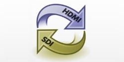 hdmi-sdi-conversion